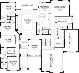 Floor Plan For My House floor plans on pinterest home plans house blueprints and house