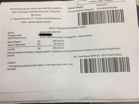 cara membuat paspor malaysia panduan lengkap tata cara pengurusan paspor aribowo net