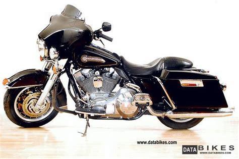 2006 harley davidson electra glide 2006 harley davidson flht electra glide standard moto