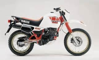 yamaha xt 600 tener 233