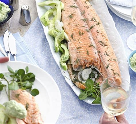 salmon buffet recipes top 10 buffet ideas top inspired
