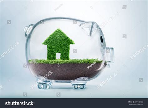 how to start saving to buy a house saving buy house home savings concept stock photo