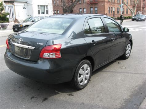 2008 Toyota Yaris For Sale Cheapusedcars4sale Offers Used Car For Sale 2008