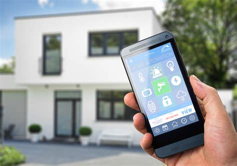 the future of home automation up and coming features