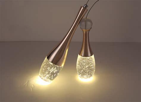 bubble glass mini pendant lights led bubble pendant light the baby bubble dark 45cm design