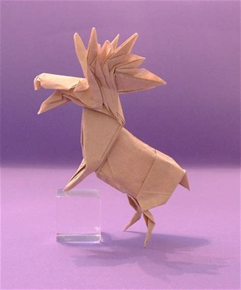 Origami Moose - 404 page not found error feel like you re in the