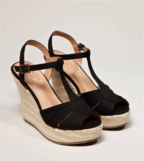 aeo wedge espadrille summer snow and