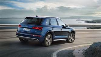 Audi Crossover Q5 Audi Q5 Luxury Crossover Suv Audi Australia Gt Audi