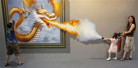 3d paintings interactive 3d art