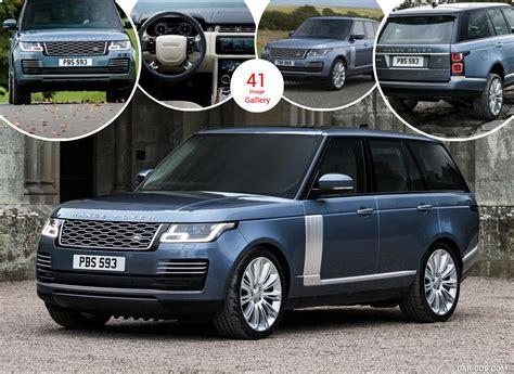 2018 Range Rover Caricos Com