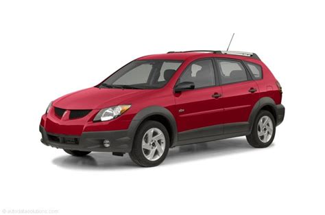 how cars work for dummies 2003 pontiac vibe lane departure warning review 2003 pontiac vibe