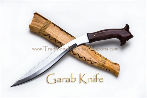 weapon knife garab knife traditional weapons