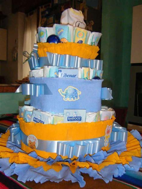 di pannolini torte di pannolini fai da te foto 2 40 mamma