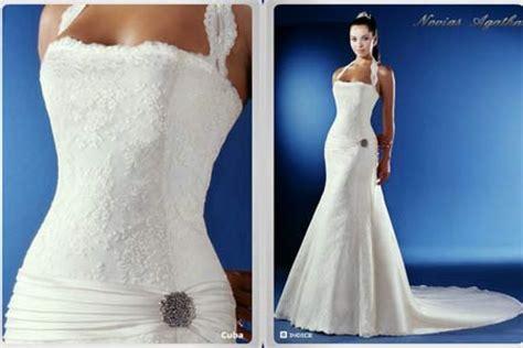 imagenes del vestido de novia de niurka top 5 los vestidos mas bellos cuidar de tu belleza es