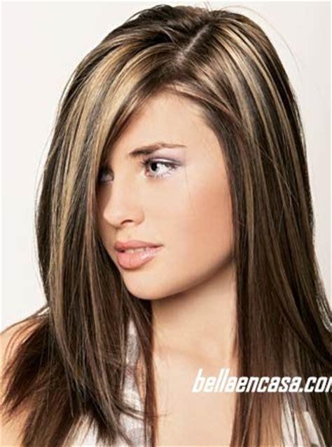 como hacer highliths en el cabello pelo negro con rayos related keywords pelo negro con