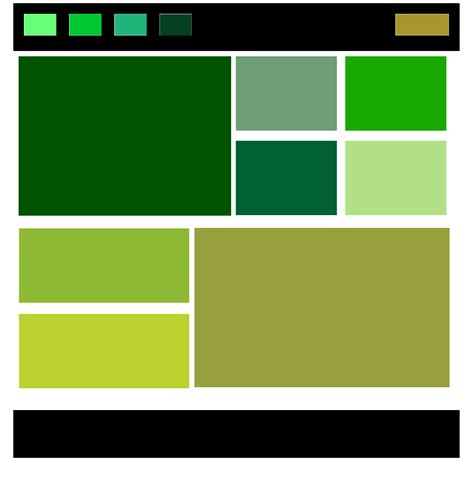 html layout using float margaret darcher graphic design student a blog to