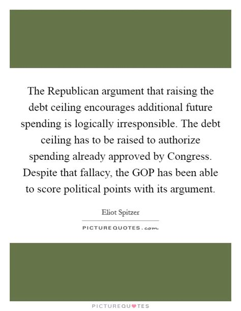 raising the debt ceiling debt ceiling quotes sayings debt ceiling picture quotes