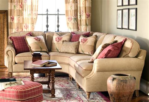 carolina furniture trends big florals hickory