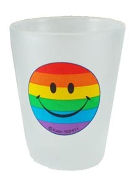 rainbow smiley glass rainbowdepot rainbow depot