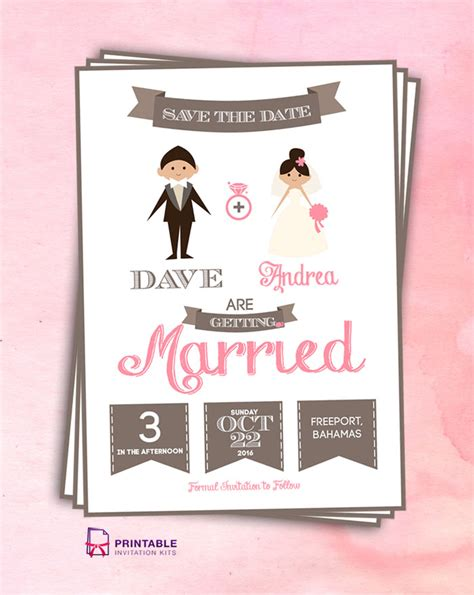 wedding save the date email templates save the date wedding invitation