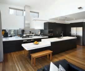 stylish kitchen design dining seating at bench for tammy kitchens modern pinterest