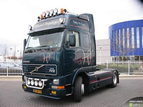 Volvo Fh12 Globetrotter Xl 70 Patrz Pl
