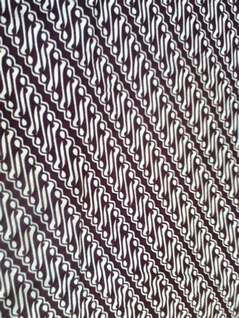 Batik Loreng Kawung kain batik teman setia kelahiran anak