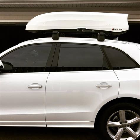 Audi Cargo Box by Cargo Box For Q5 Sq5 Page 2 Audiworld Forums