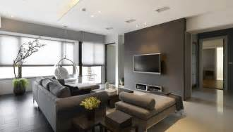 Idea For Decorating Living Room 15 Modern Apartment Living Room Design Ideas