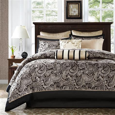 best sheen for bedroom 17 best images about black and white bedding sets on