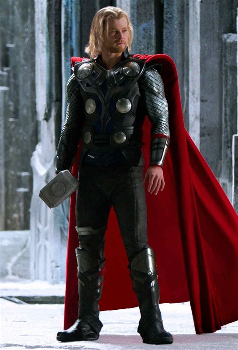thor movie parts rate the costume thor quot 2011 12 quot mcu gen discussion