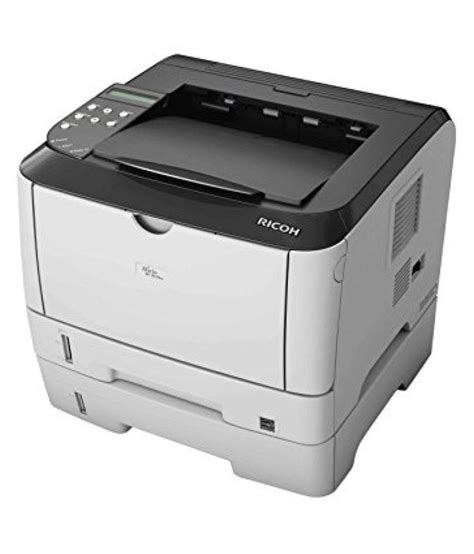 Printer Laser Jet Ricoh ricoh sp3510dn single function b w laserjet printer buy ricoh sp3510dn single function b w