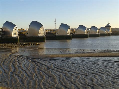 thames barrier information dockers to developers a walk through canning town and