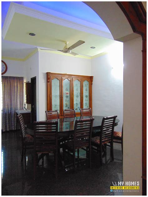 kerala interior design ideas from designing company thrissur wooden dining table designs kerala