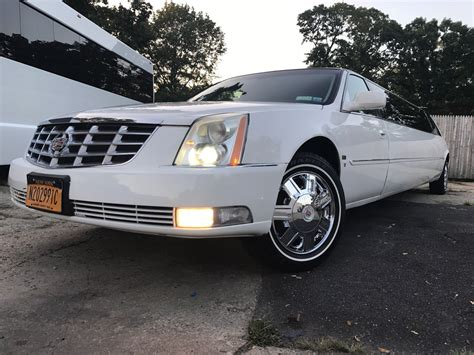 how things work cars 2008 cadillac dts parental controls mint condition 2008 cadillac dts limousine for sale