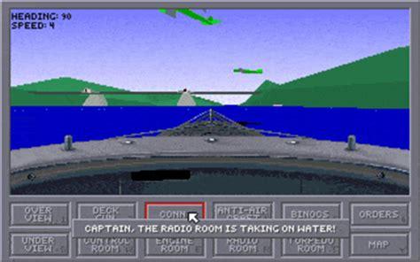 u boat simulator download das boot german u boat simulation my abandonware