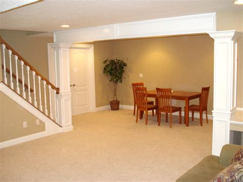 basements ideas pictures basement remodeling dublin powell lewis center new