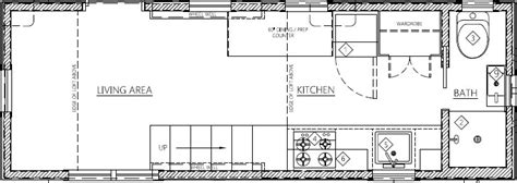 blueprints for houses free the hikari box tiny house plans padtinyhouses