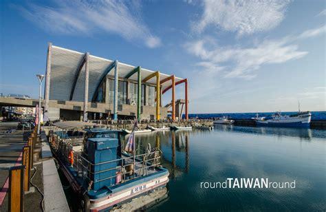 ferry xiaoliuqiu baishawei wharf round taiwan round
