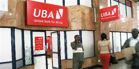 uba bank united bank for africa uba re admitted into forex market