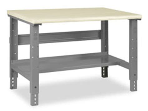 Uline Tables by Packing Table 48 X 30 Quot Esd Top H 1128 Esd