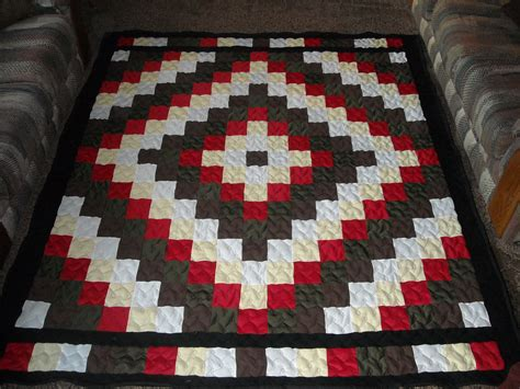 quilt pattern around the world trip around the world quilt by fayza from the