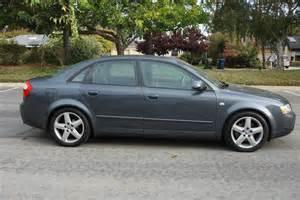 2005 Audi A4 1 8t Specs 2005 Audi A4 Pictures Cargurus