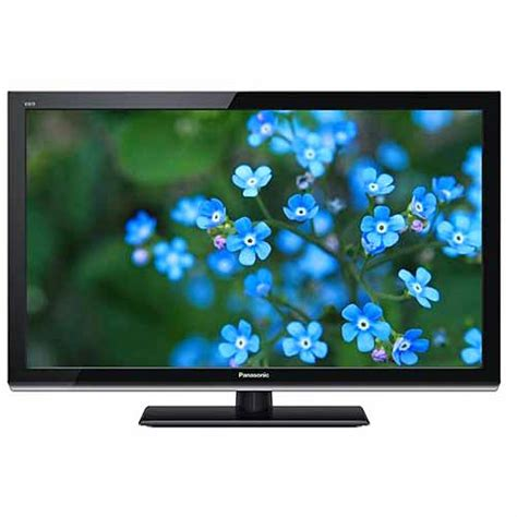Led 32 Inch Panasonik buy panasonic th l32x50d 32 inch led tv at best