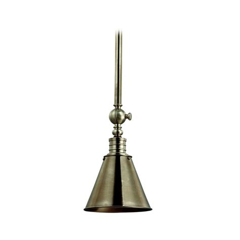 Metal Pendant Light Shade Mini Pendant Light With Metal Shade 9908 Db Destination Lighting