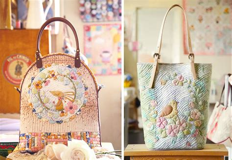 Patchwork Studios - our talented friends in china tildas world