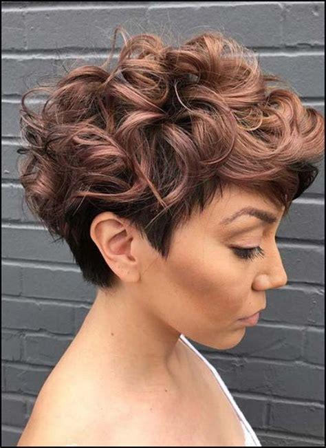 beste kurze versuchen frisuren damen trend schnitt trend