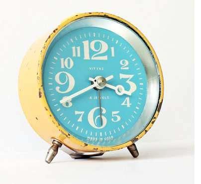 wacky alarm clocks