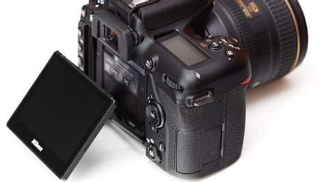 Kamera Nikon D7500 nikon d7500 zu viele schw 228 chen f 252 r den aktuellen preis