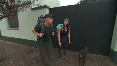 who went home on the amazing race 2015 last week 4
